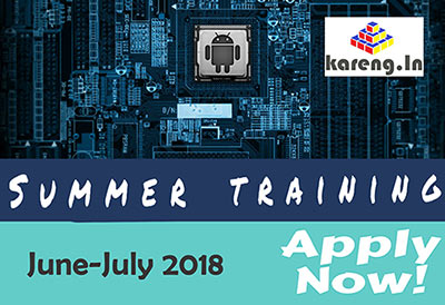 summer training in guwahati